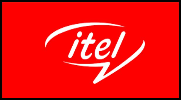 Itel flash file