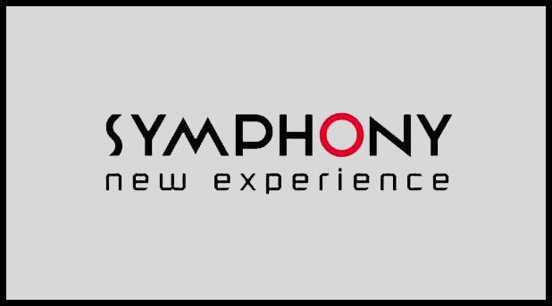 Symphony flash file
