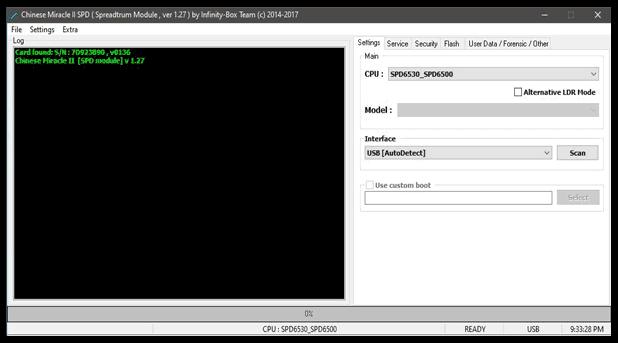CM2 SPD v1.27 Setup File Download - Gsm Official