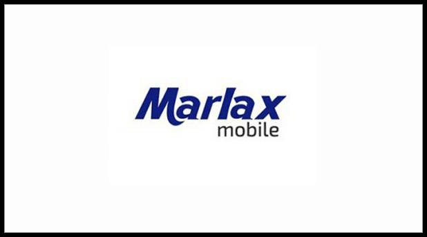Marlax flash file