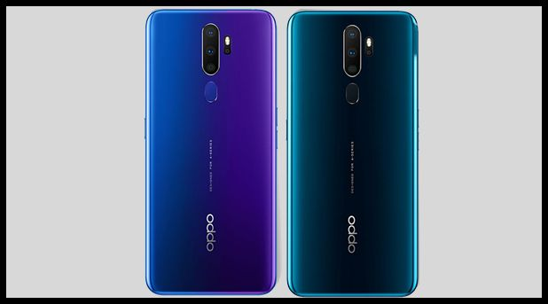 Oppo A9 2020 Details