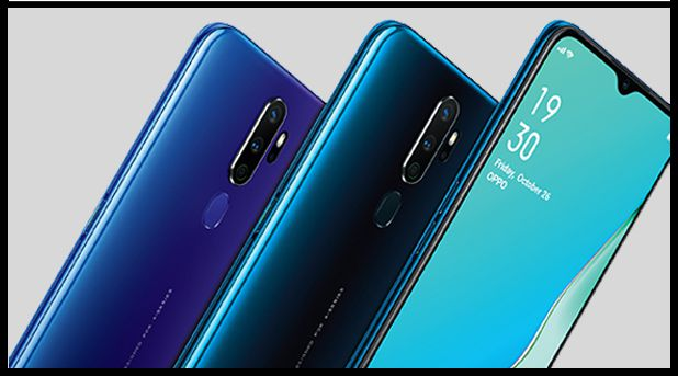 Oppo A9 2020 Specification