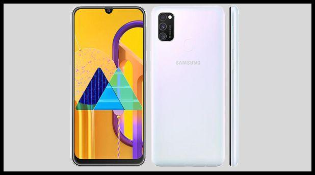 Samsung M30s Details