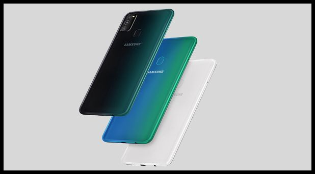 Samsung M30s Specification