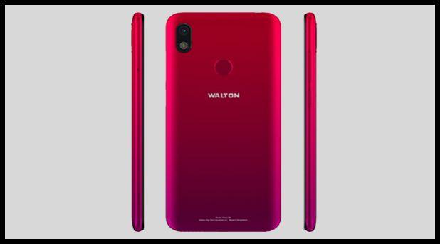Walton H8 Pro Details