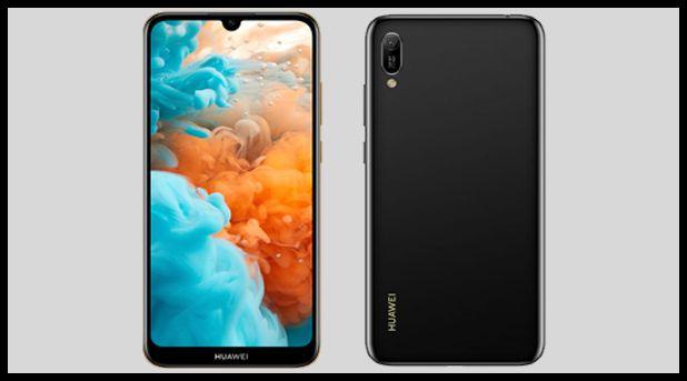 Huawei Y6 Pro Price