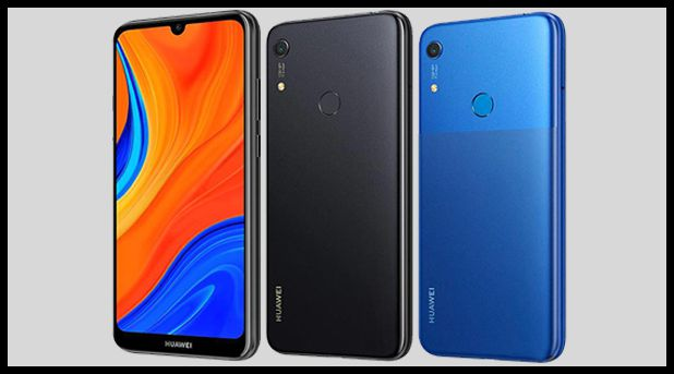 Huawei Y6s Price