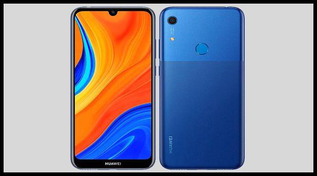 Huawei Y6s Details