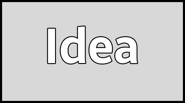Idea flash file