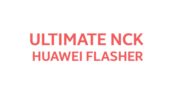 UMT Huawei Flasher v127