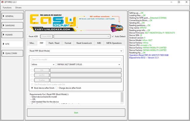 EFT Pro v3.3.1