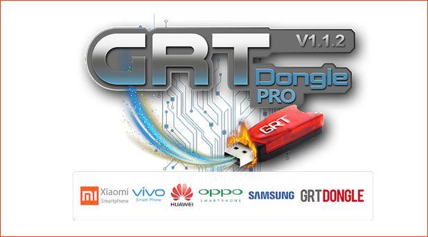 GRT Dongle Pro v1.1.4