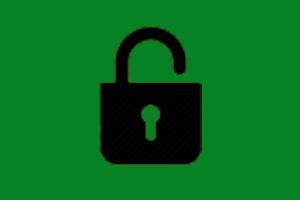 bl unlock file