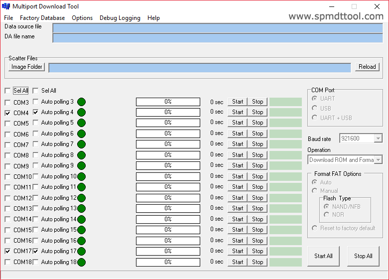 SP MDT Tool v3.1520
