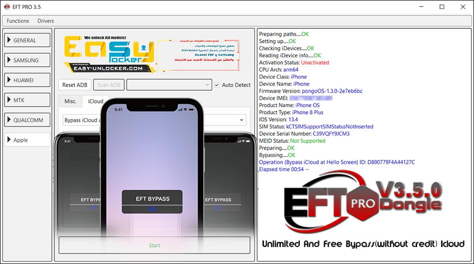 EFT Pro v3.5.0