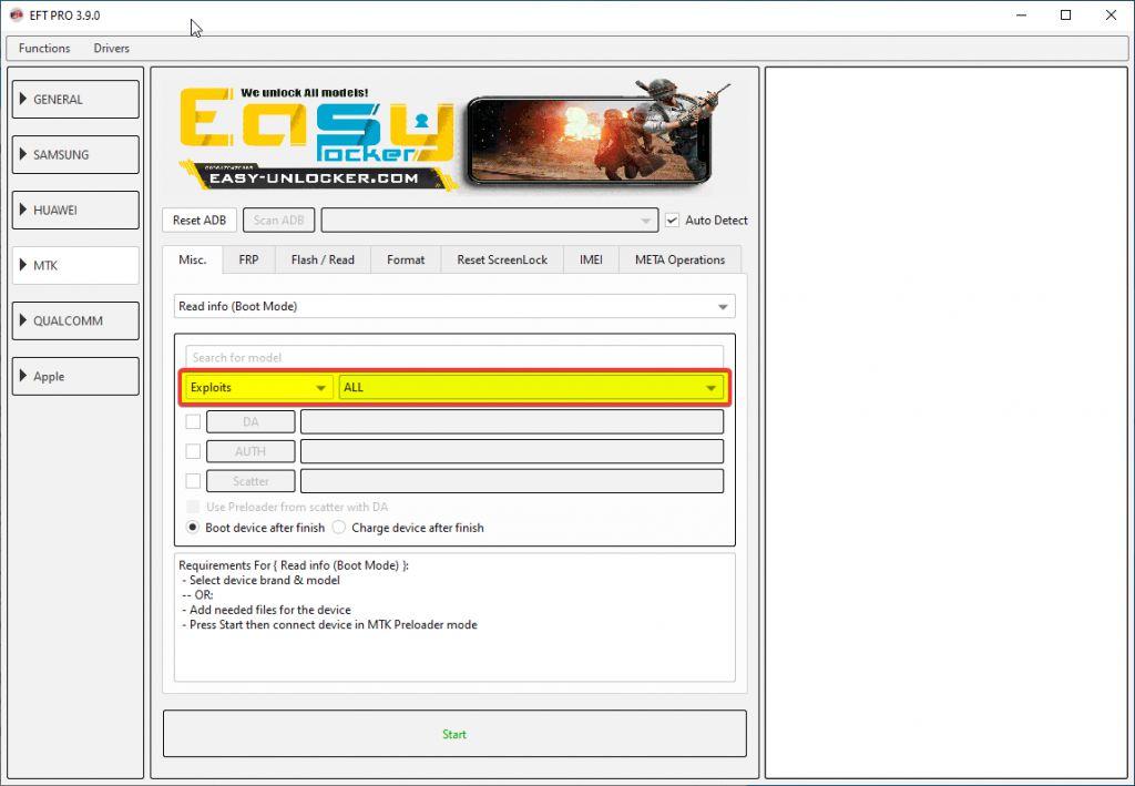EFT Pro v3.9.0