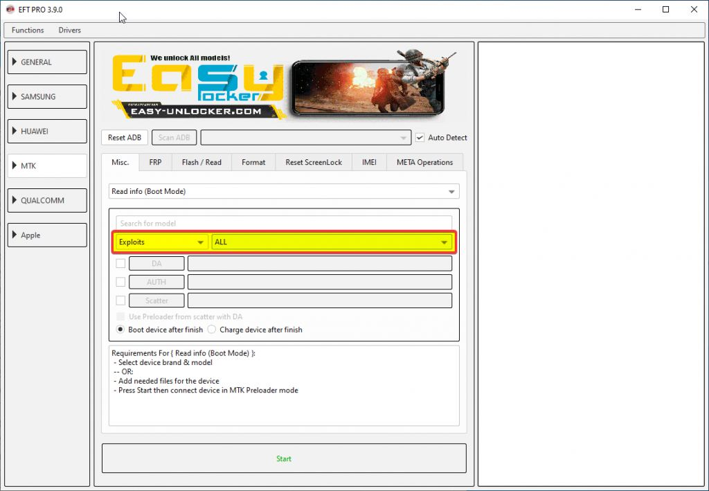 EFT Pro