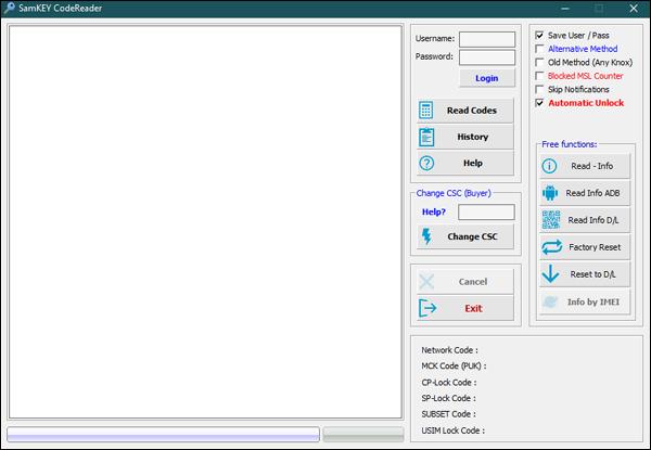 SamKey v3.82.0