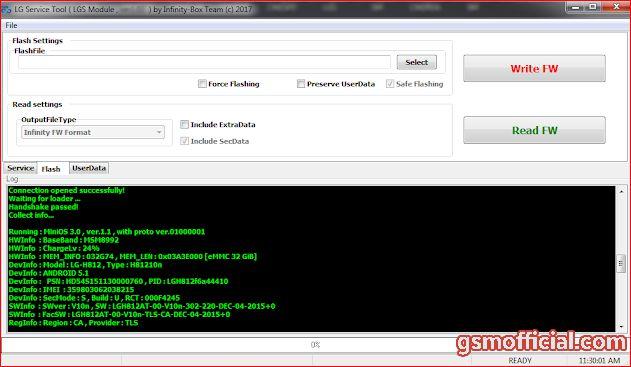 CM2 LGs Tool v1.03